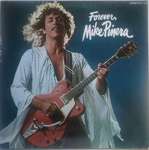 Bild Mike Pinera - Forever, Mike Pinera (LP, Album) Schallplatten Ankauf