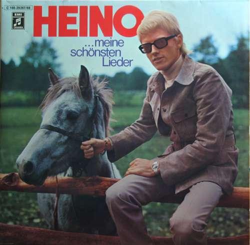 Bild Heino - ...Meine Schönsten Lieder (2xLP, Comp) Schallplatten Ankauf