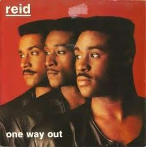 Cover One Way Out Schallplatten Ankauf