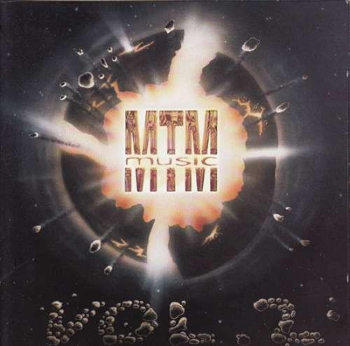 Bild Various - MTM Music Vol. 2 (CD, Comp) Schallplatten Ankauf