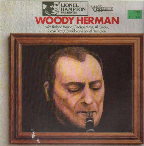 Bild Woody Herman - Lionel Hampton Presents: Woody Herman (LP) Schallplatten Ankauf