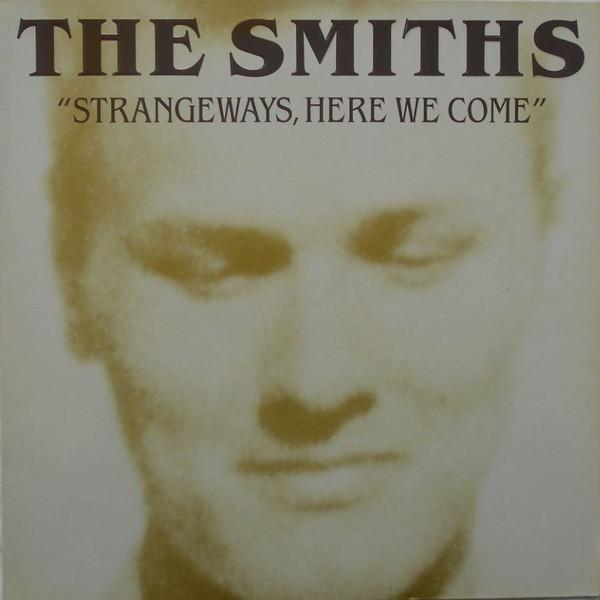 Bild The Smiths - Strangeways, Here We Come (LP, Album) Schallplatten Ankauf