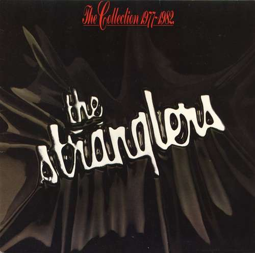 Cover The Stranglers - The Collection 1977 - 1982 (LP, Comp) Schallplatten Ankauf