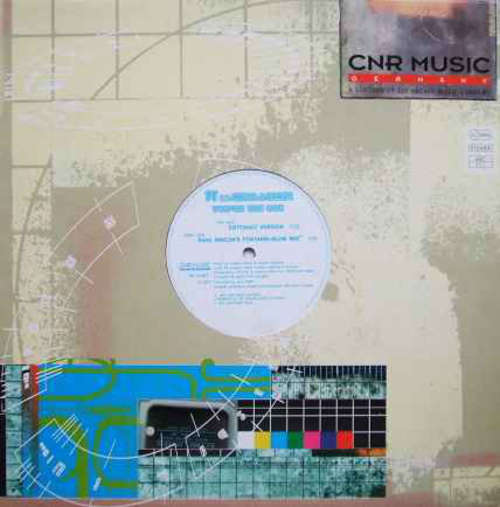 Cover 7T - You're The One (12) Schallplatten Ankauf