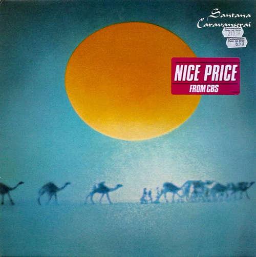 Bild Santana - Caravanserai (LP, Album, RE) Schallplatten Ankauf