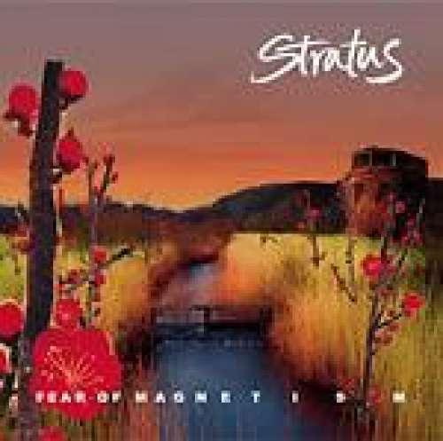 Bild Stratus (2) - Fear Of Magnetism (2xLP) Schallplatten Ankauf