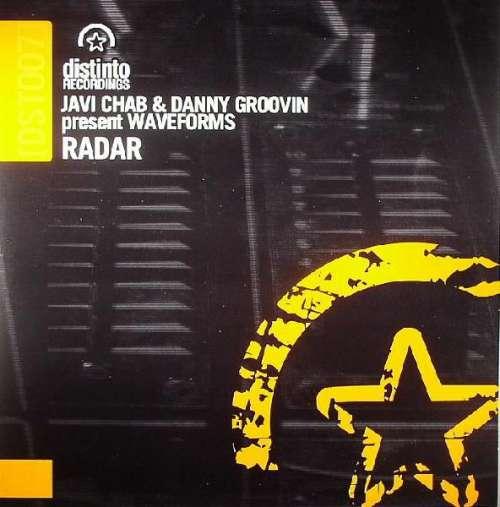 Bild Javi Chab & Danny Groovin Present Waveforms (2) - Radar (12) Schallplatten Ankauf