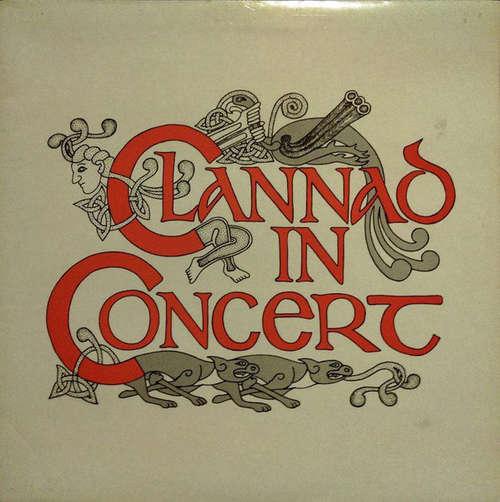 Bild Clannad - In Concert (LP, Album, Gat) Schallplatten Ankauf