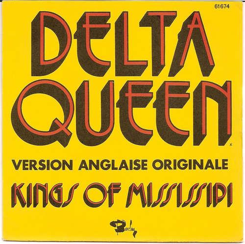 Cover Kings Of Mississipi - Delta Queen (7, Single) Schallplatten Ankauf