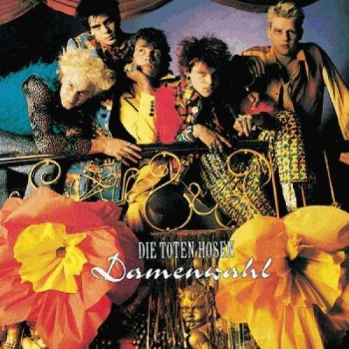 Cover Die Toten Hosen - Damenwahl (LP, Album) Schallplatten Ankauf