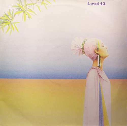 Cover zu Level 42 - Level 42 (LP, Album) Schallplatten Ankauf