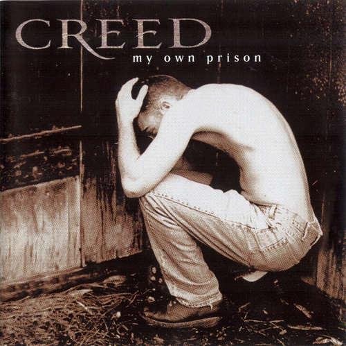 Cover zu Creed (3) - My Own Prison (CD, Album, RE) Schallplatten Ankauf