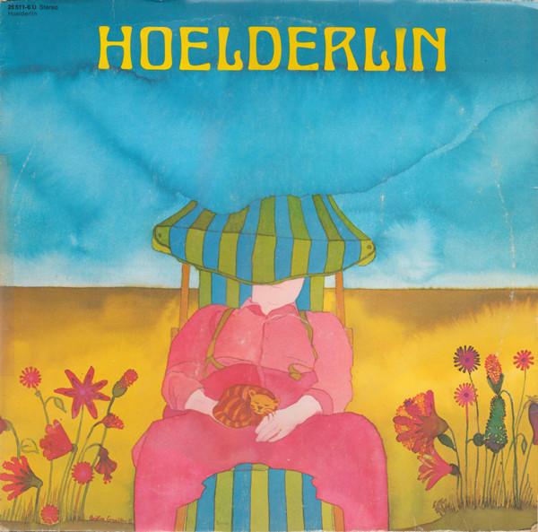 Bild Hoelderlin - Hoelderlin (LP, Album) Schallplatten Ankauf