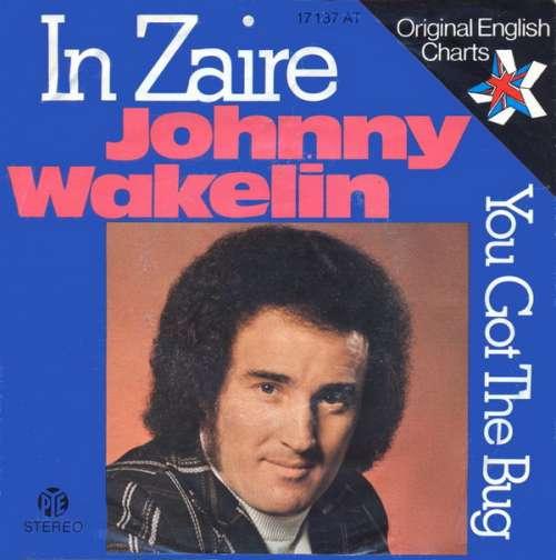 Bild Johnny Wakelin - In Zaire (7, Single) Schallplatten Ankauf