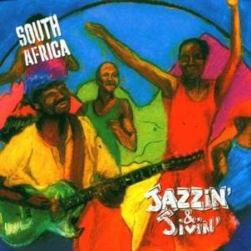 Bild Various - South Africa - Jazzin` & Jivin` (CD, Comp) Schallplatten Ankauf