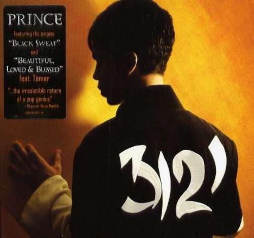 Cover Prince - 3121 (CD, Album, Dig) Schallplatten Ankauf