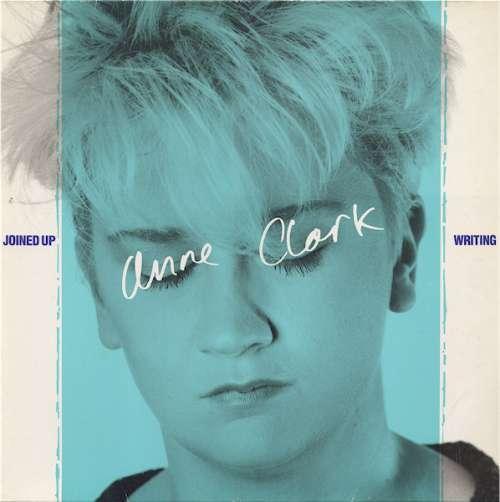 Cover Anne Clark - Joined Up Writing (LP, MiniAlbum) Schallplatten Ankauf