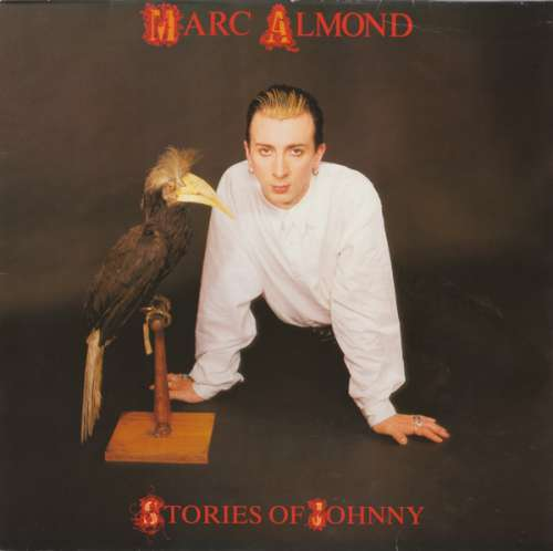 Bild Marc Almond - Stories Of Johnny (LP, Album) Schallplatten Ankauf