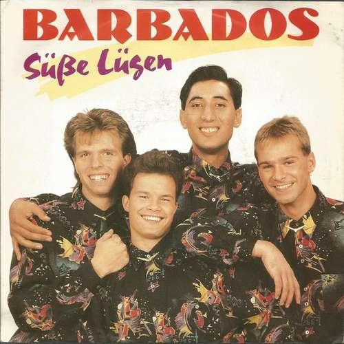 Bild Barbados (3) - Süße Lügen (7, Single) Schallplatten Ankauf
