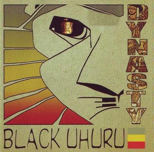 Bild Black Uhuru - Dynasty (CD, Album) Schallplatten Ankauf