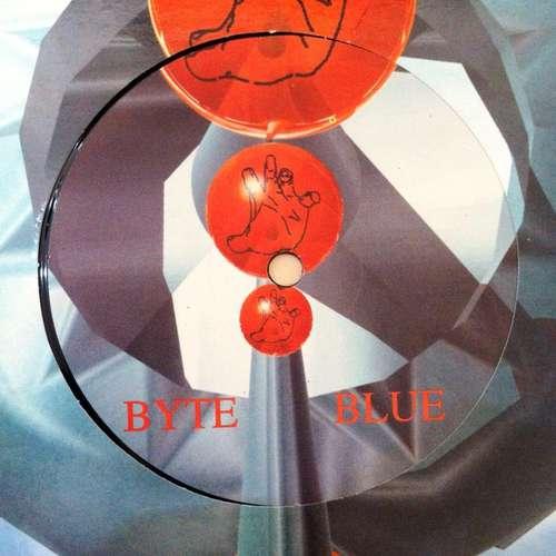 Bild Various - Byte Blue Catalogue / Techno Tools Catalogue (12, Smplr) Schallplatten Ankauf