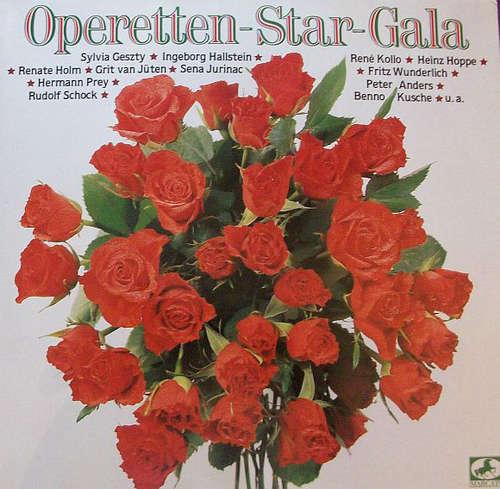 Bild Various - Operetten Star Gala (2xLP, Comp, Gat) Schallplatten Ankauf