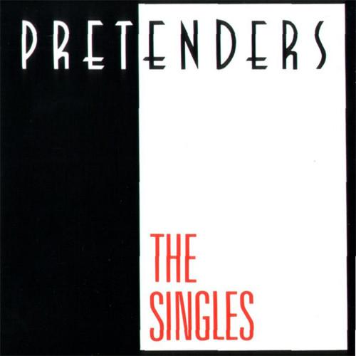 Cover Pretenders* - The Singles (LP, Comp) Schallplatten Ankauf