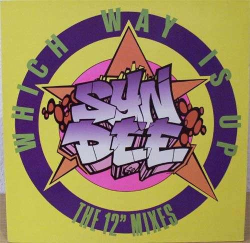 Bild Syndee - Which Way Is Up (The 12 Mixes) (12) Schallplatten Ankauf