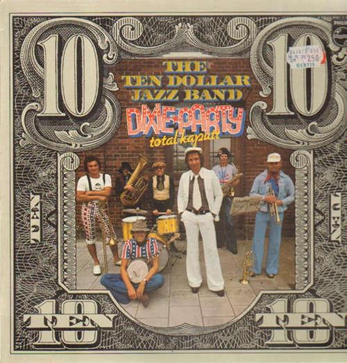 Cover The Ten Dollar Jazz Band - Dixie Party - Total Kaputt (LP, Album) Schallplatten Ankauf