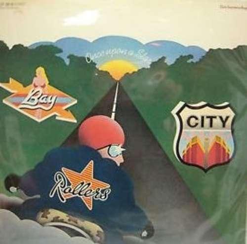 Bild Bay City Rollers - Once Upon A Star (LP, Album, Club) Schallplatten Ankauf
