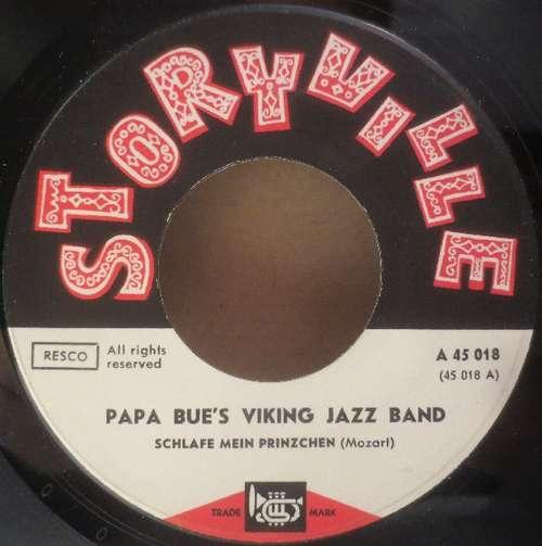 Bild Papa Bue's Viking Jazz Band - Schlafe, Mein Prinzchen / Wiegenlied (7, Single) Schallplatten Ankauf