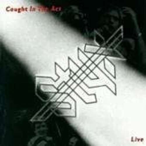 Bild Styx - Caught In The Act Live (2xLP, Album) Schallplatten Ankauf