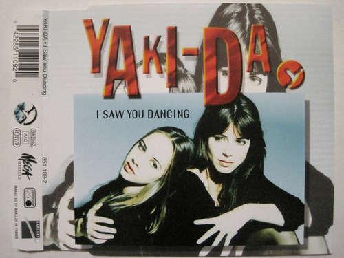 Bild Yaki-Da - I Saw You Dancing (CD, Maxi) Schallplatten Ankauf