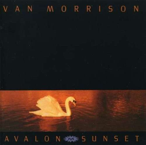 Cover Van Morrison - Avalon Sunset (LP, Album) Schallplatten Ankauf