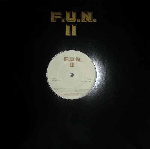 Bild M.A.N.D.Y. / Dirt Crew - F.U.N. II (Part II) (12) Schallplatten Ankauf