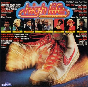 Bild Various - High Life International (LP, Comp, Club) Schallplatten Ankauf