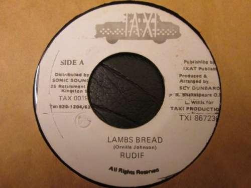 Bild Rudie* - Lambs Bread (7, Single) Schallplatten Ankauf