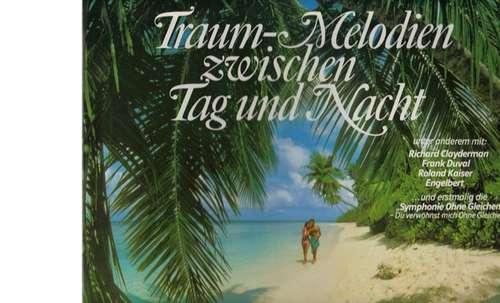 Bild Various - Traum-Melodien zwischen Tag und Nacht...für Momente Ohne Gleichen (LP, Comp) Schallplatten Ankauf