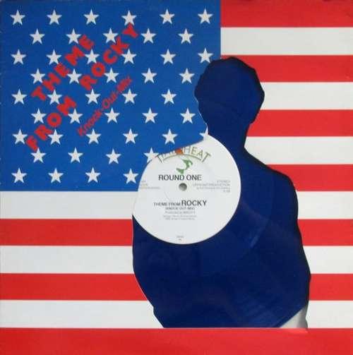 Bild Round One (2) - Theme From Rocky (12, Blu) Schallplatten Ankauf
