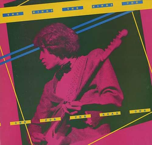 Cover The Kinks - One For The Road (2xLP, Album) Schallplatten Ankauf