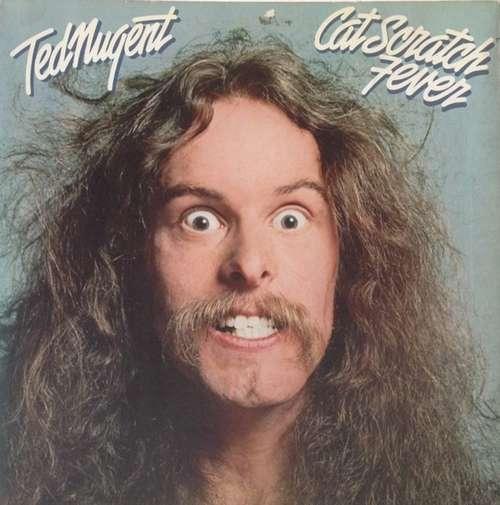 Bild Ted Nugent - Cat Scratch Fever (LP, Album, Gat) Schallplatten Ankauf