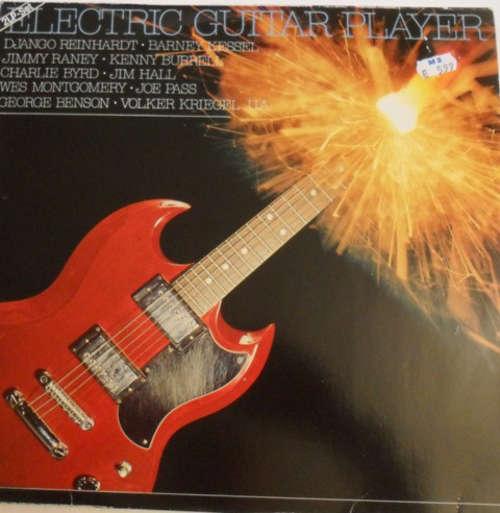 Bild Various - Electric Guitar Player (2xLP, Comp) Schallplatten Ankauf