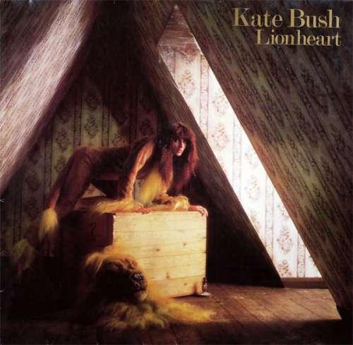 Bild Kate Bush - Lionheart (LP, Album, Gat) Schallplatten Ankauf