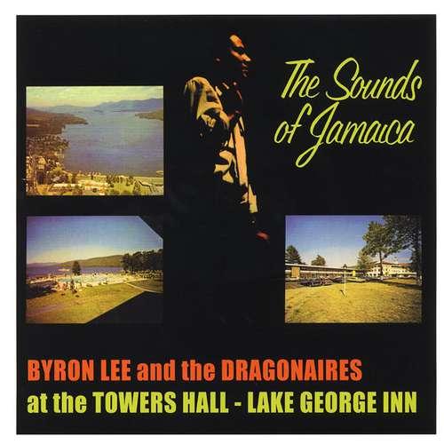 Bild Byron Lee And The Dragonaires - The Sounds Of Jamaica (LP, Album) Schallplatten Ankauf