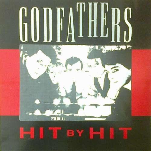 Bild Godfathers* - Hit By Hit (LP, Comp) Schallplatten Ankauf