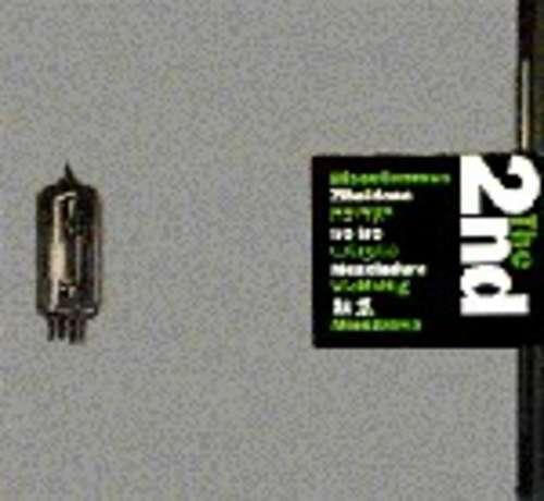 Cover Various - Miscellaneous The 2nd (2xLP, Comp) Schallplatten Ankauf