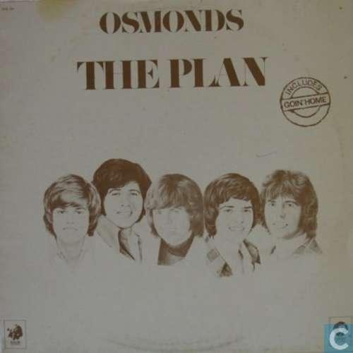 Bild Osmonds* - The Plan (LP, Album, Gat) Schallplatten Ankauf