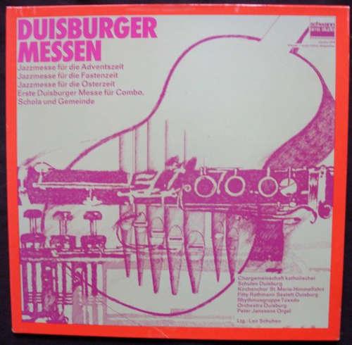 Bild Various - Duisburger Messen (LP) Schallplatten Ankauf