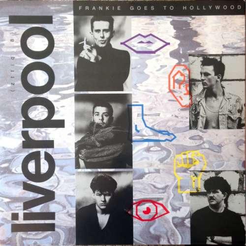 Bild Frankie Goes To Hollywood - Liverpool (LP, Album) Schallplatten Ankauf