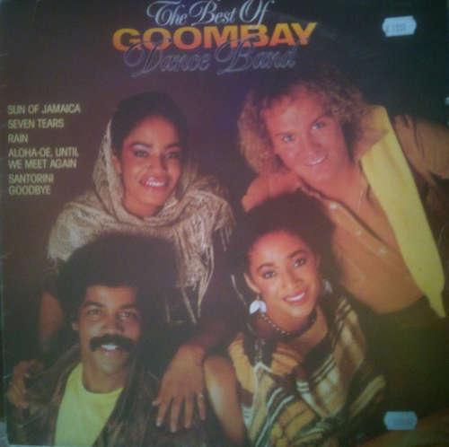 Bild Goombay Dance Band - The Best Of (LP, Comp) Schallplatten Ankauf